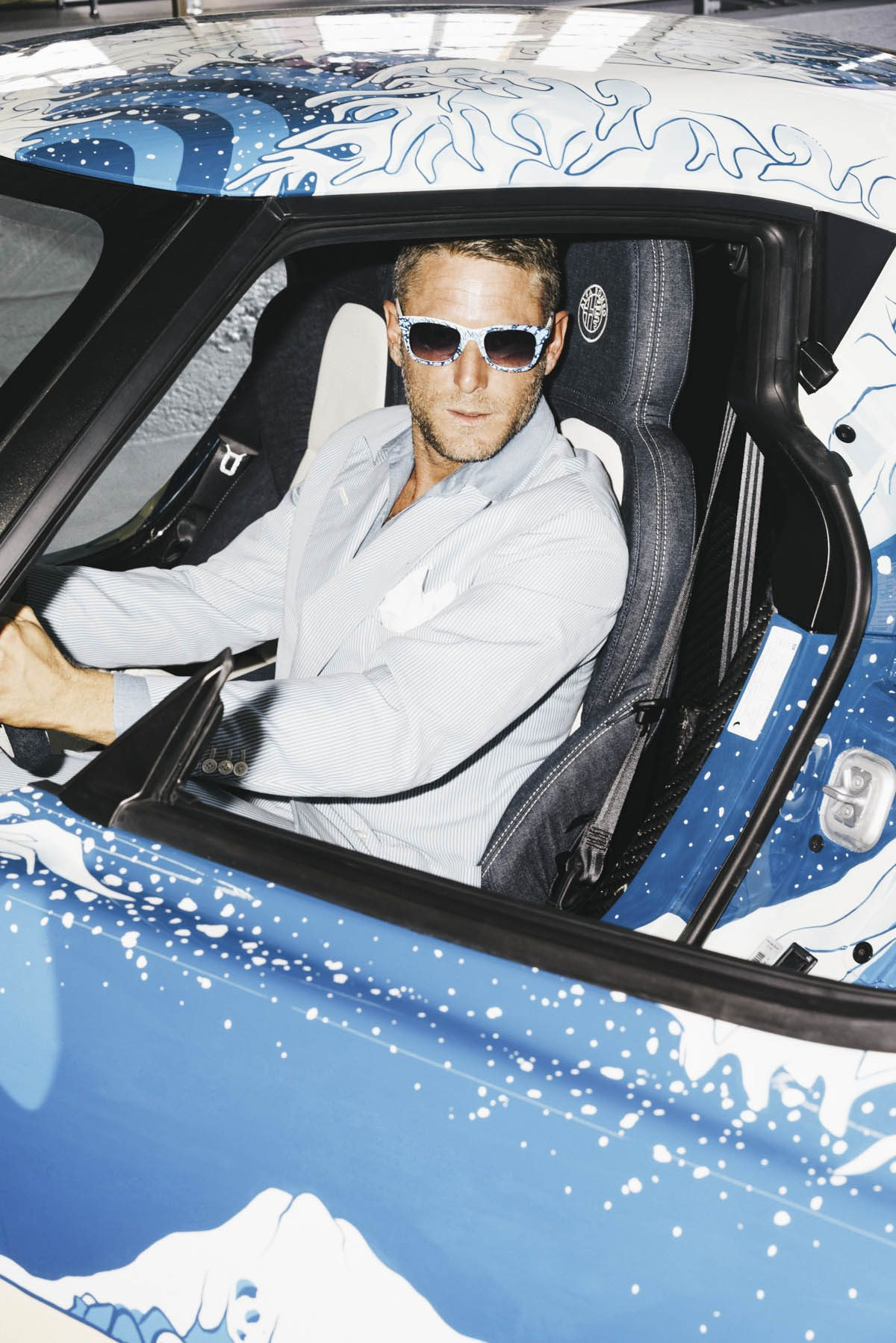lapo elkann new york scandal