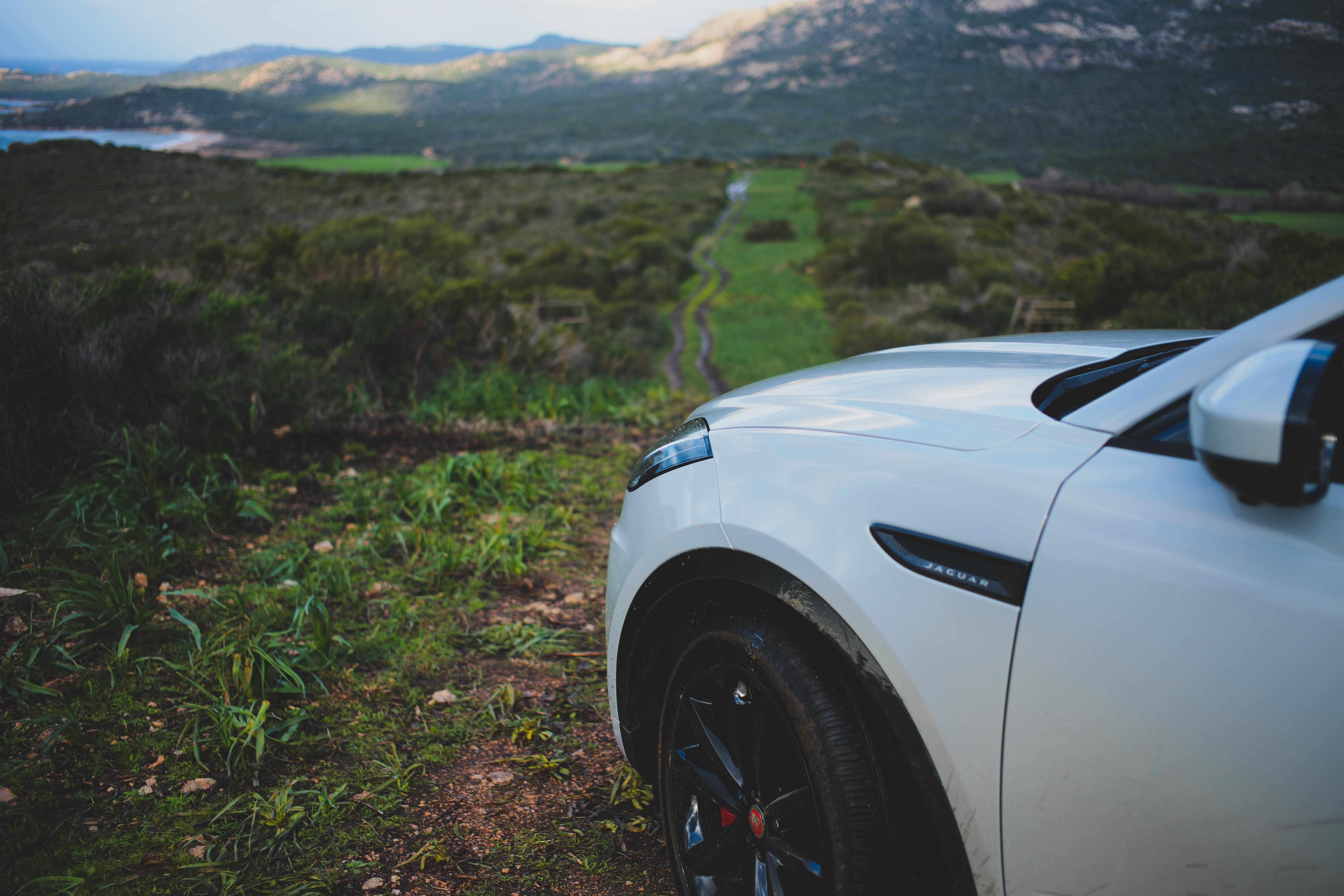 Le grand saut du Jaguar E-Pace